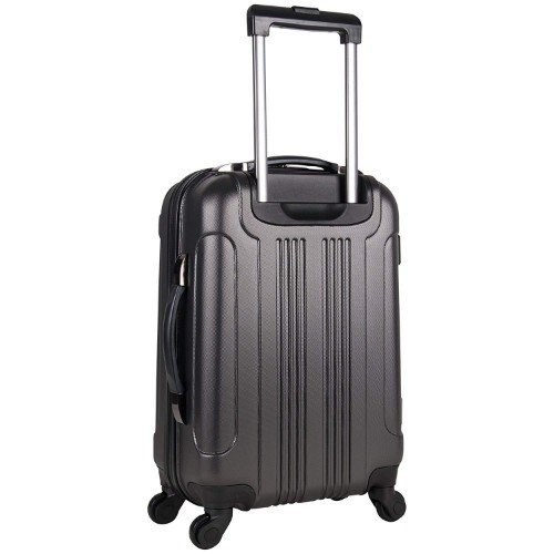 Kenneth Cole 4 Wheel Upright Luggage