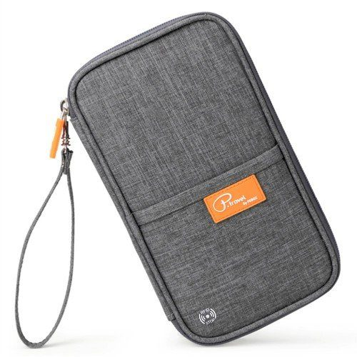 RFID Travel Wallet