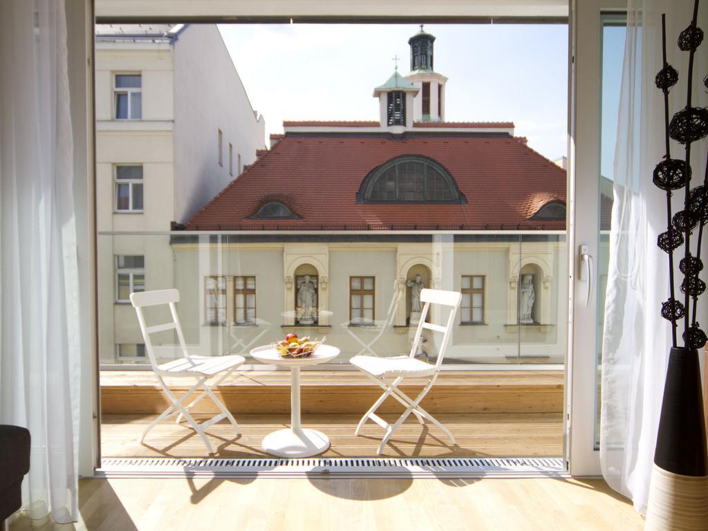 The Kaiser Apartments