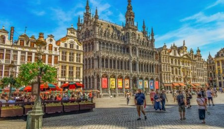 Best Places to Visit in Belgium