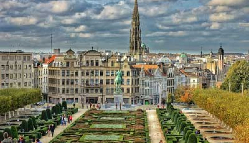 Best Places to Visit in Brussels