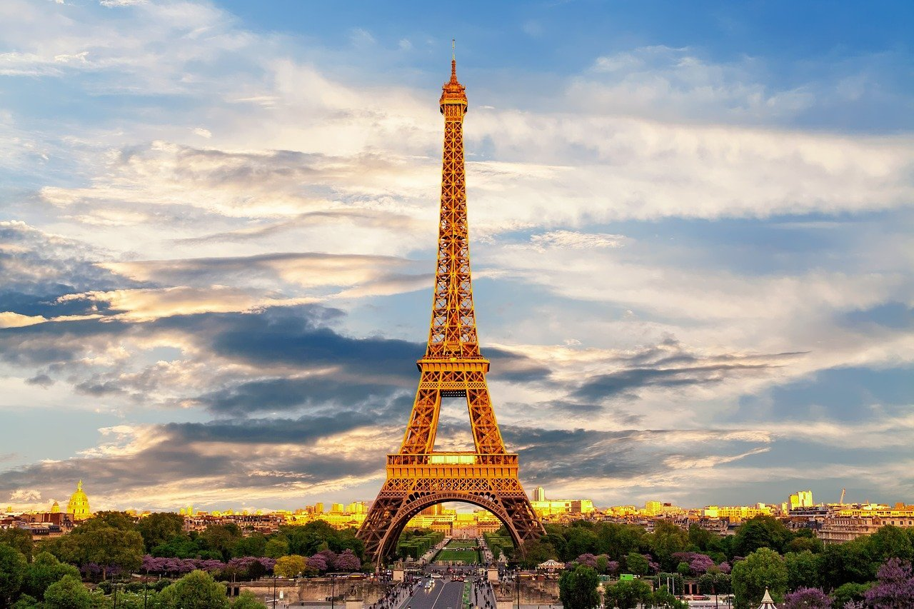 Why is France a Top Tourist Destination