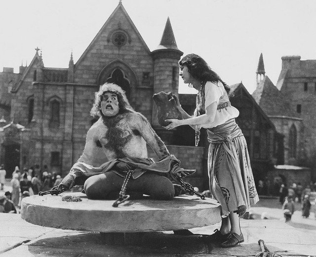 About The Hunchback of Notre Dame