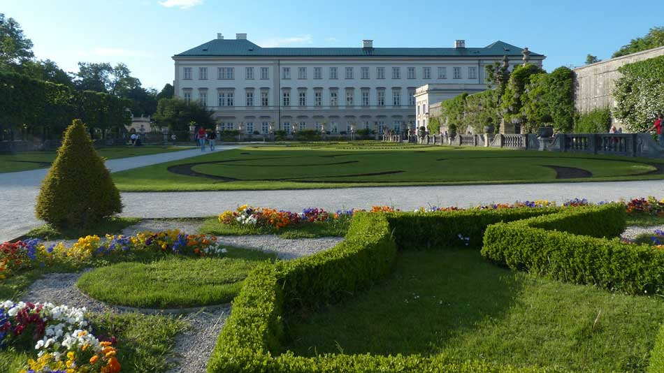 Mirabel Palace and Gardens