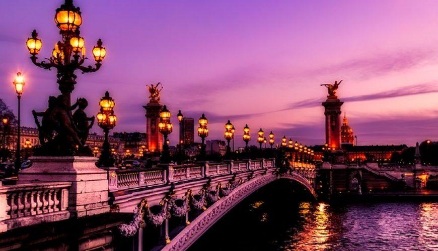 france travel vacation