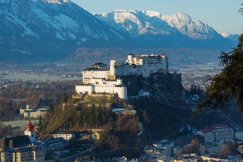 Best Places to Visit in Salzburg Austria