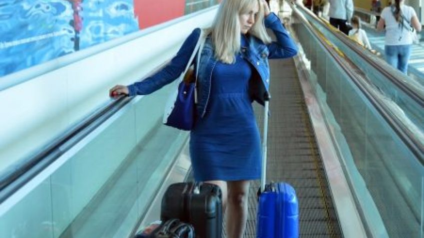 Travel Tips and Travel Advice: Luggage and Packing
