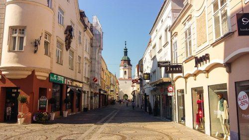 Best Daytrip From Vienna