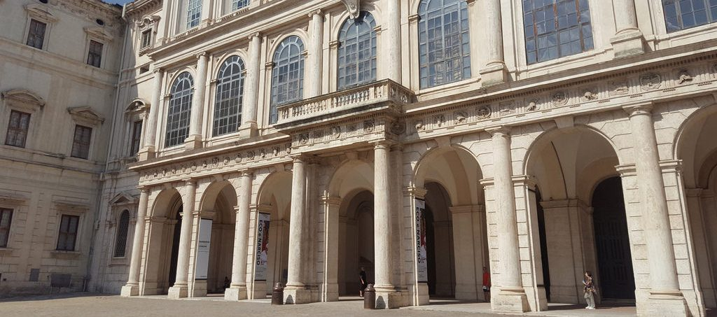 Galleria Barberini