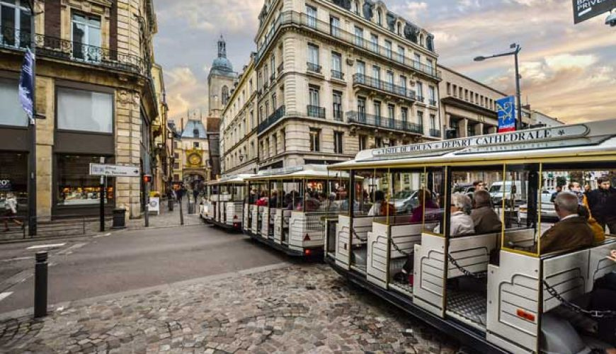 Best Places to Visit in Rouen