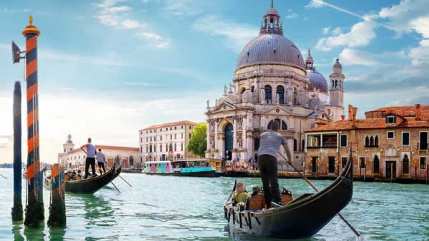 Best Places to Visit in Venice
