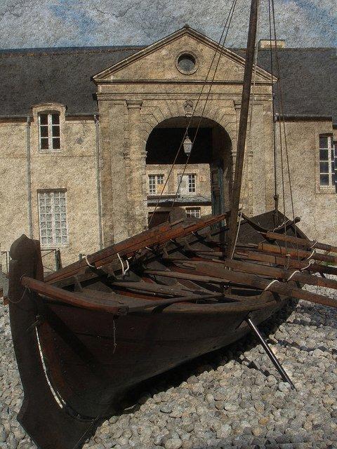 Centre Guillaume-le-Conquérant, Bayeux, Normandy - France