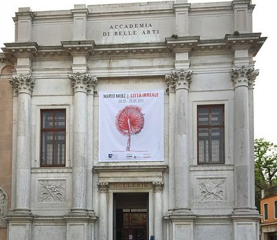 The Gallerie dell'Accademia