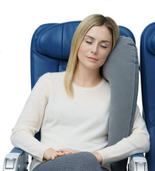 Travelrest Ultimate Travel Pillow 2