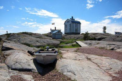 Åland Isles, Finland