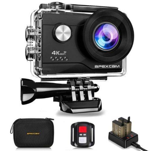 apexcam action camera