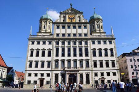 Rathaus - Stadt Augsburg