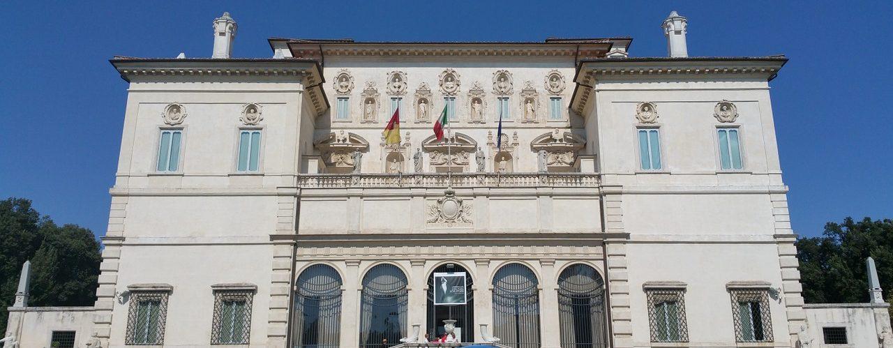 Galleria Borghese (Villa Borghese)