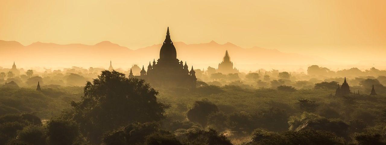Vacation Myanmar