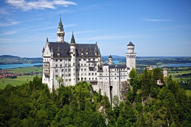 Best Places to Visit in Germany - II