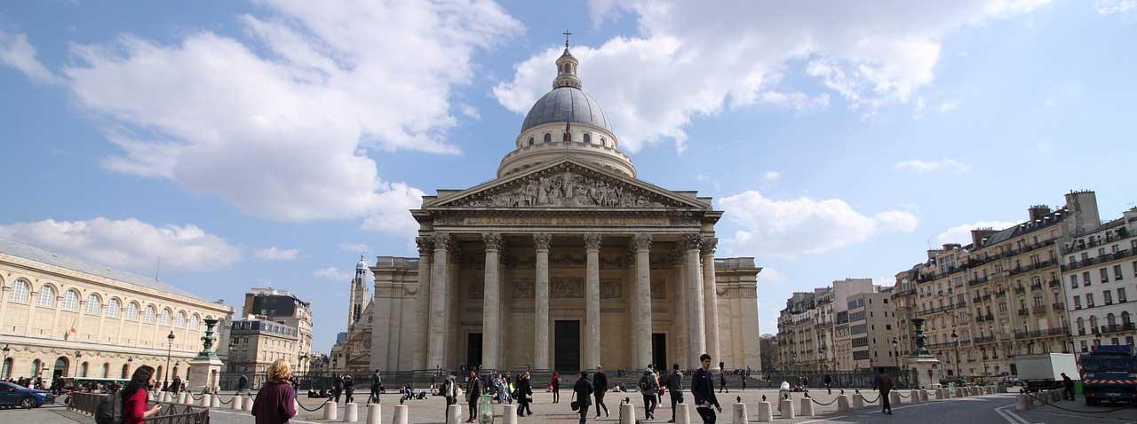 pantheon france