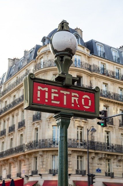 Travel Tips For Use In Paris