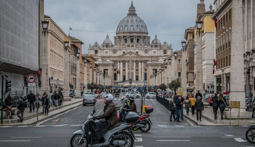 Travel Tips When Visiting Rome