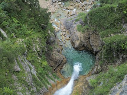 Pollat River