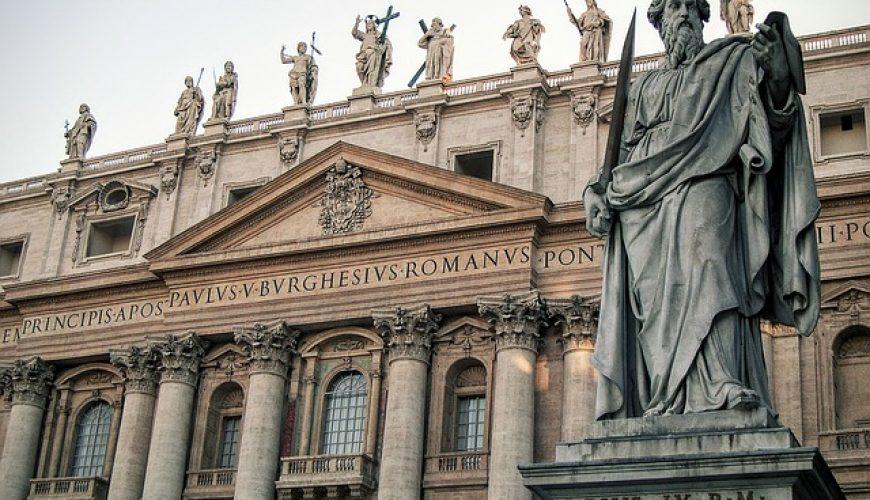 Rome's Famous Churches