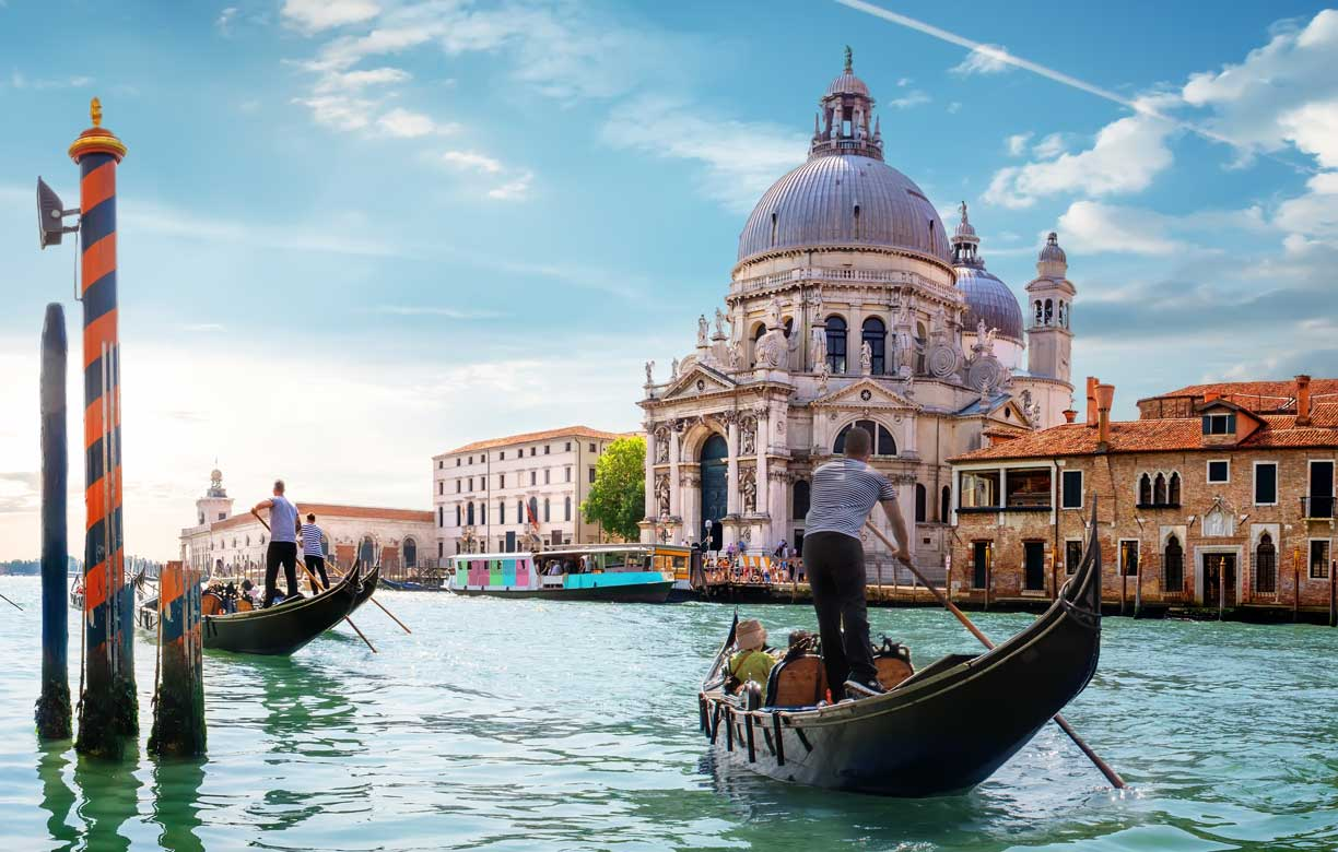 Best Places to Visit in Venice | Travel Guide Italy ...
