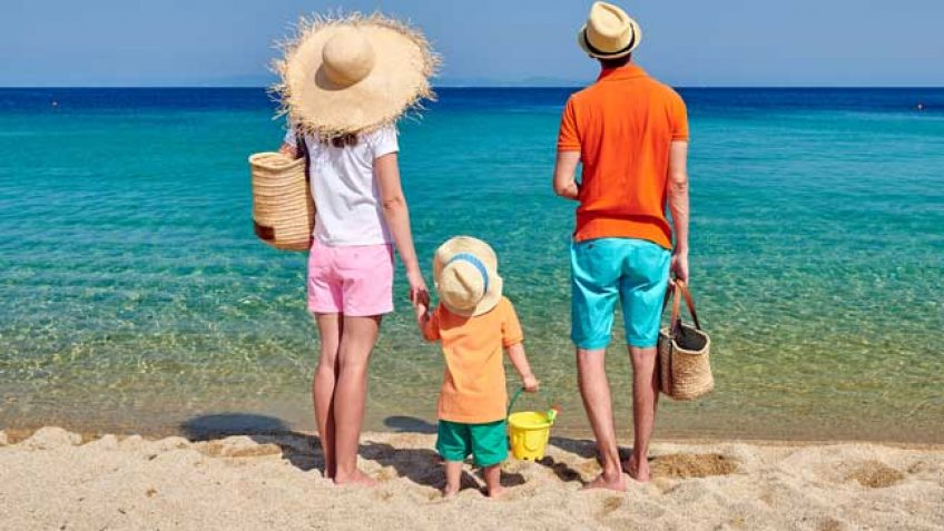 Top 12 Things You Need to Know About Traveling with Kids