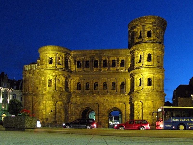 Travel Guide to Trier Germany