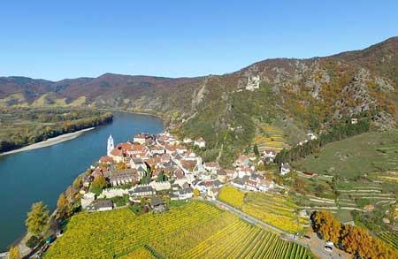 Upper Rhine Valley, Germany