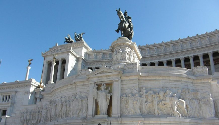 The National Museum of Rome(Three Locations)