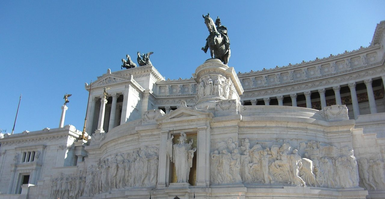 The National Museum of Rome (Three Locations)