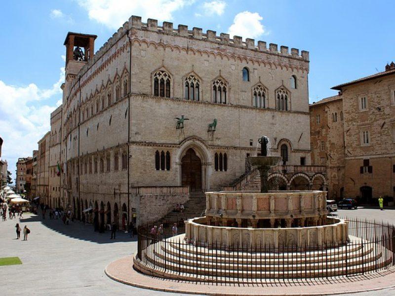 Umbria Travel