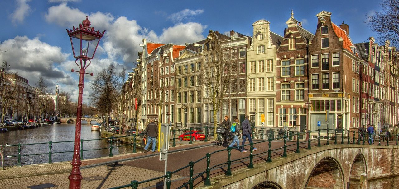 Travel and Tourism in Amsterdam