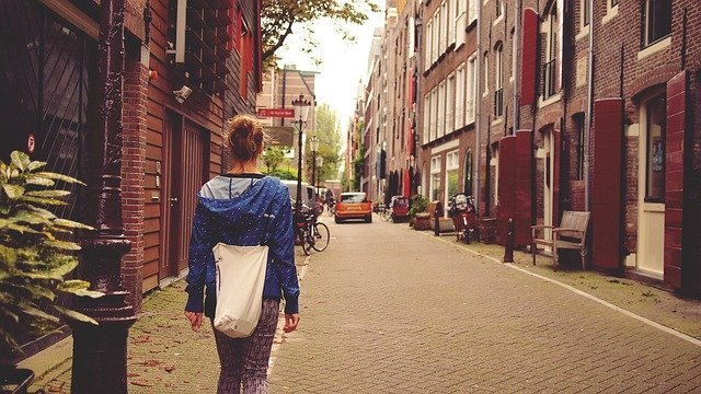 Things Travelers Need To Know About Visiting Amsterdam