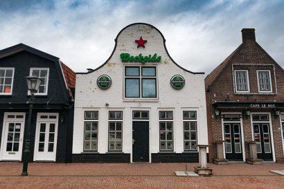 Heineken Beer, Amsterdam