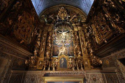 São Roque's Chapel