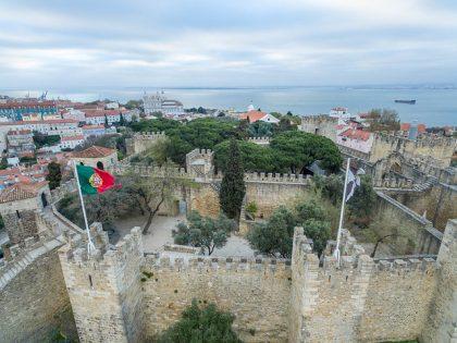 Castelo de Sáo Jorge