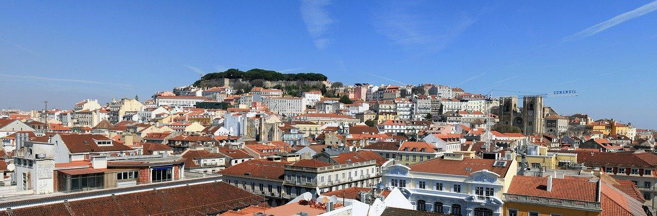 Best Places to Visit in Lisbon (Lisboa)