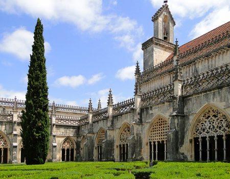 Jerónimos Monastery (Mosteiro dos Jerónimos)