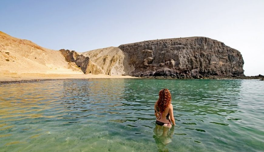 Travel Guide Spain
