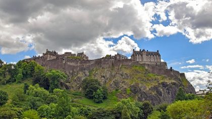 Best Places to Visit in Scotland - Edinburgh and The Lothian Region