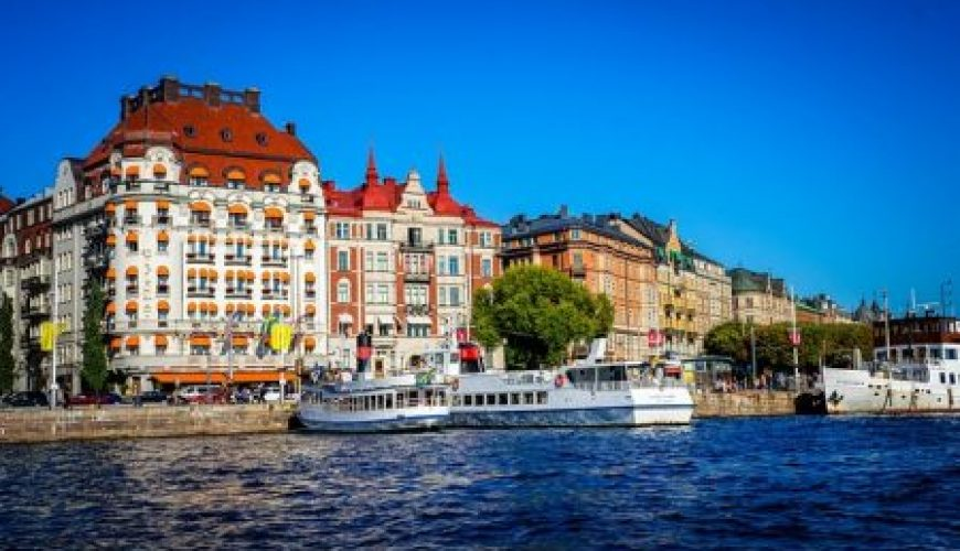 Best Place to Travel in Sweden