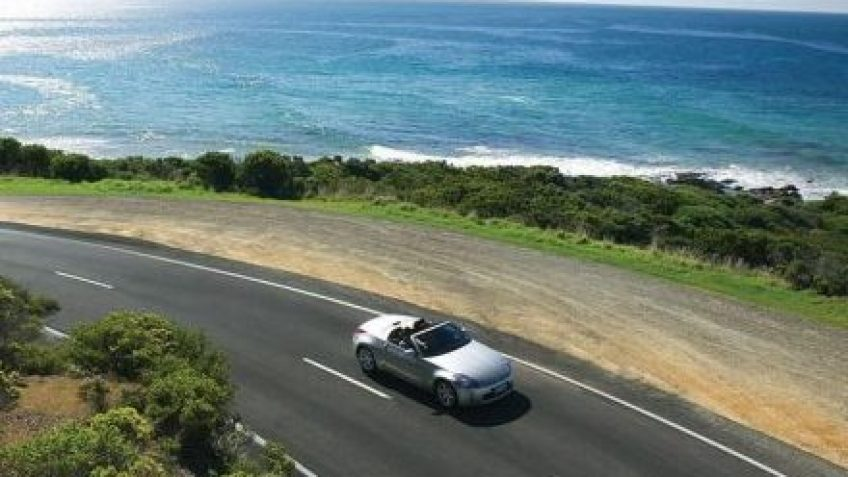 Taking a Road Trip in Australia