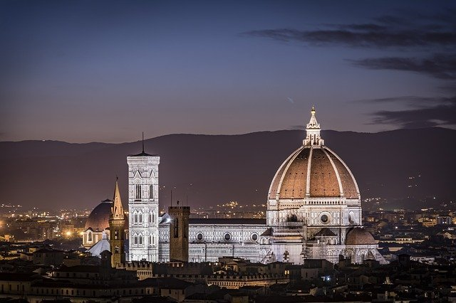 Italy Travel Guide: Best Places to Visit in Florence