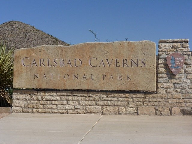Visiting Carlsbad Caverns National Park