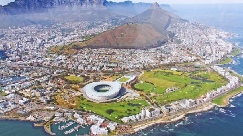 South Africa Travel: Cape Town Travel Guide